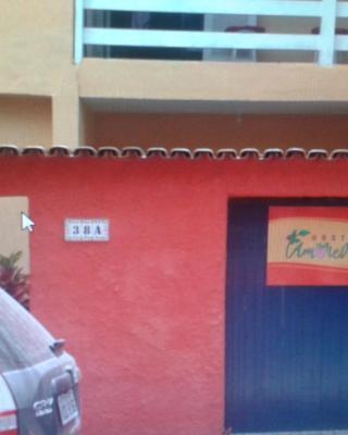 Hostel Amoreiras