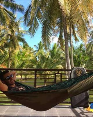 Arrys Watukarung Surfcamp