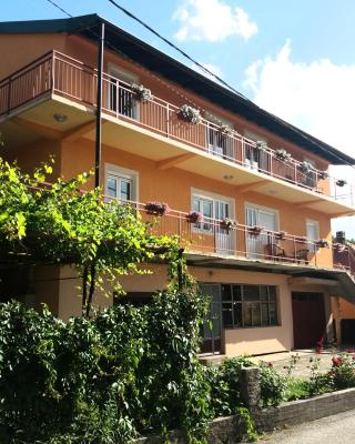 Apartmani Mirkovic