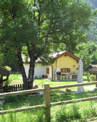 Chalet La Montagnola
