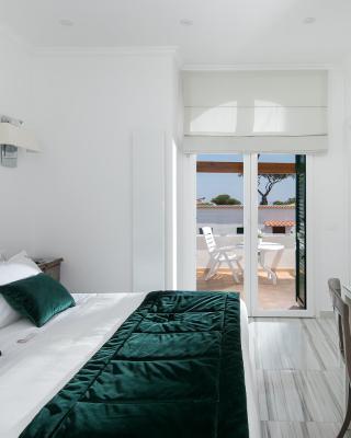 Vittoria Colonna Luxury Guest House
