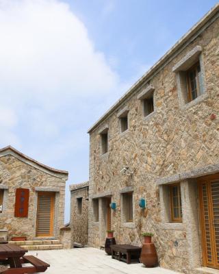 Chinbe Villa
