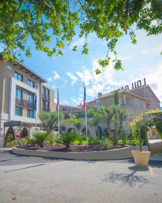 Hotel Lou Castelet