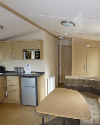 The Barra Caravan Holiday Home