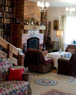 Usadba Teply Khutor Guest House