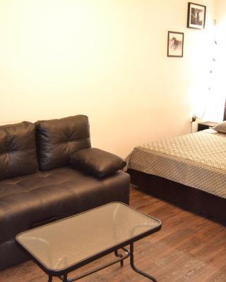 Apartment 40 let Pobedy