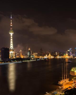 上海外灘悅榕莊