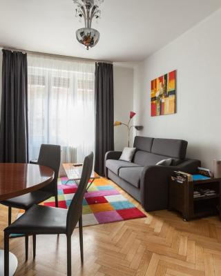 Kleber Hypercentre Apartment