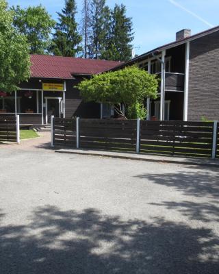Jõe Guesthouse