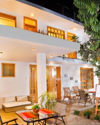 Dunas Lodge Ica