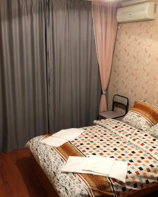 Apartamenty na 8 mkr