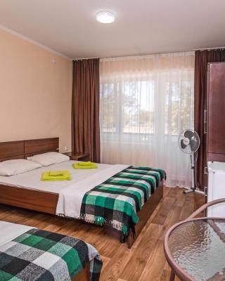 Azure DeLuxe Hotel