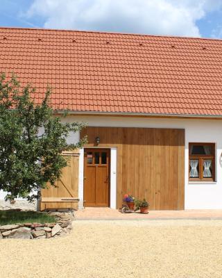 Ubytovani Ve stodole