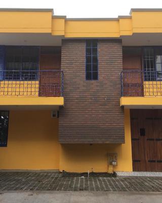Casa Paulina Hostal