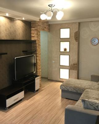 Апартаменты на Вадима Сивкова 154