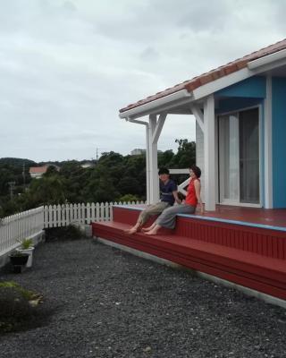 Yakushima Penshon Luana House