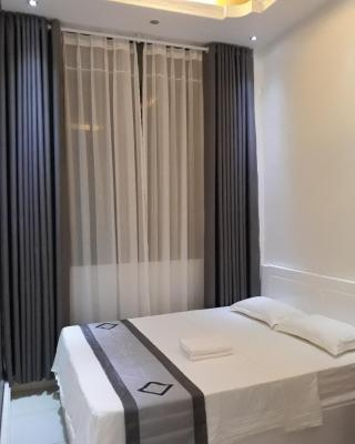 Sao Mai Hostel