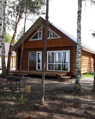 Holiday home in Belozerye
