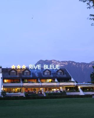 La Lagune Rive Bleue