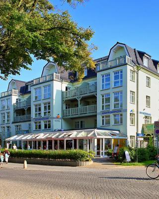 Am Weststrand Aparthotel Kühlungsborn