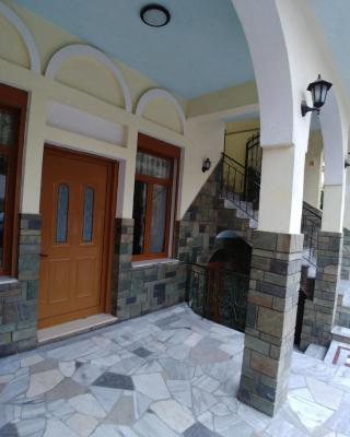 Guest House Urat