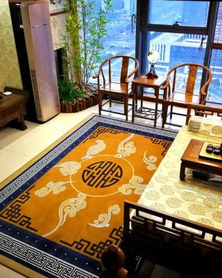 Suzhou Leju Boutique Apartment
