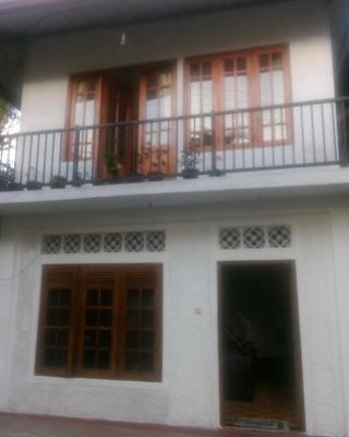 Trinish homestay