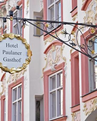 Hotel Paulanerstuben