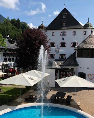 Family Hotel Schloss Rosenegg