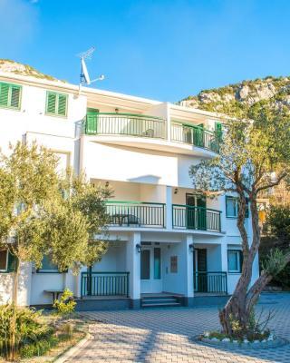 Apartments Denis