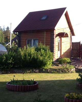 Holiday home Priozerie