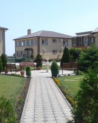 Guest House on Pobedy 7