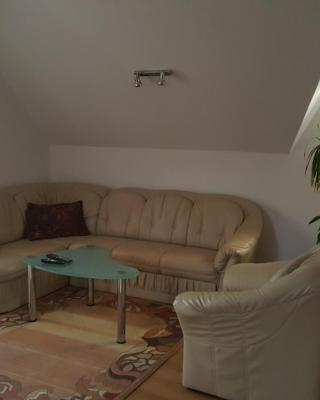 Apartamenty na Bani