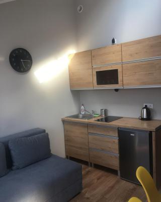 Apartamenty Lazurowe