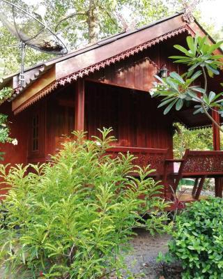 Pruksa Resort Prachin Buri