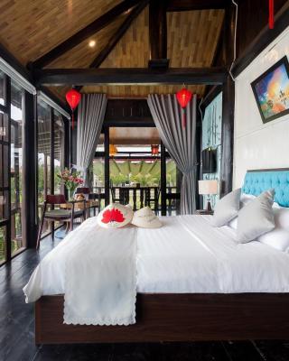 An Bang Stilt House Villa