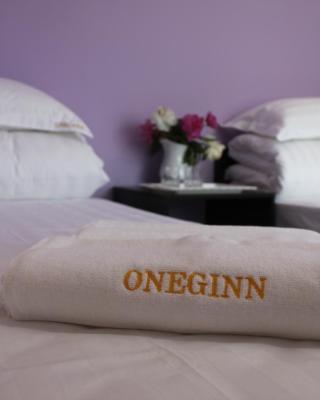 Гостиница Oneginn