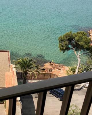 Apartamento moderno nautilus (Playa Capellans)