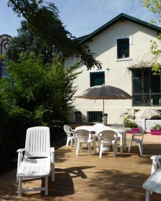 Villa Cirta