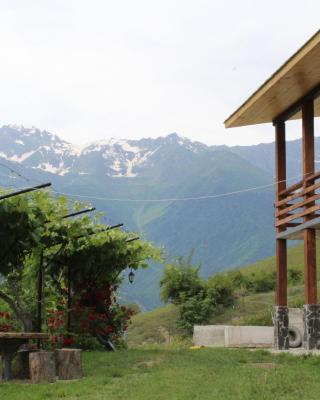 Guesthouse Dolra Svaneti