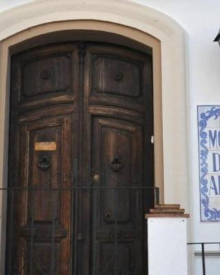 Hotel-Museo Molino de Los Abuelos