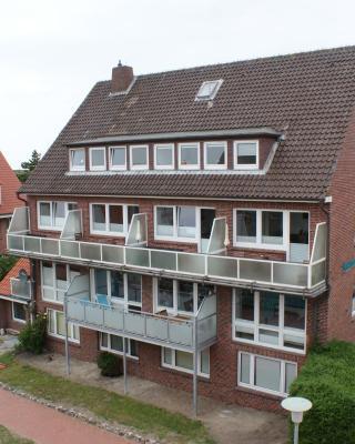 Strandhaus Rose
