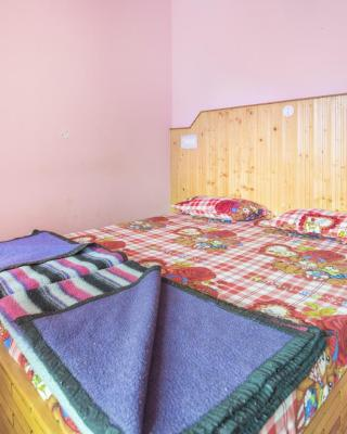Cottage room Manali, by GuestHouser 3570