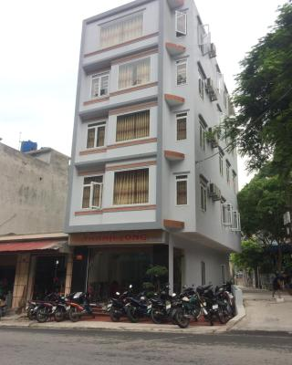 Homestay Thanh Long