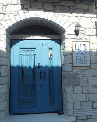F&G BUTİK HOTEL