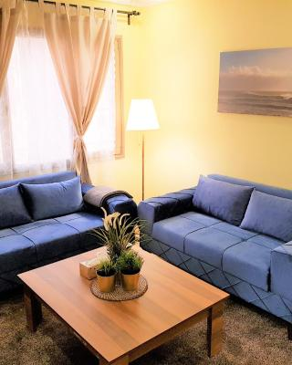 Mahboula Cozy 2 Bedroom Apartment