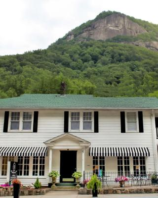 Broad River Inn