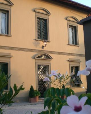 Villa Le Luci