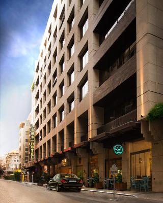 Gems Hotel