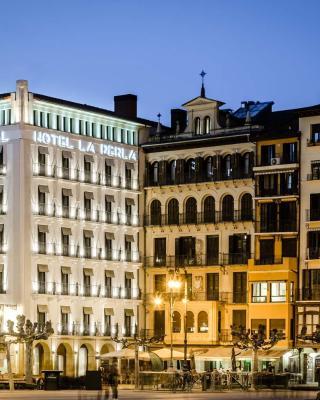 グラン ホテル ラ ペルラ